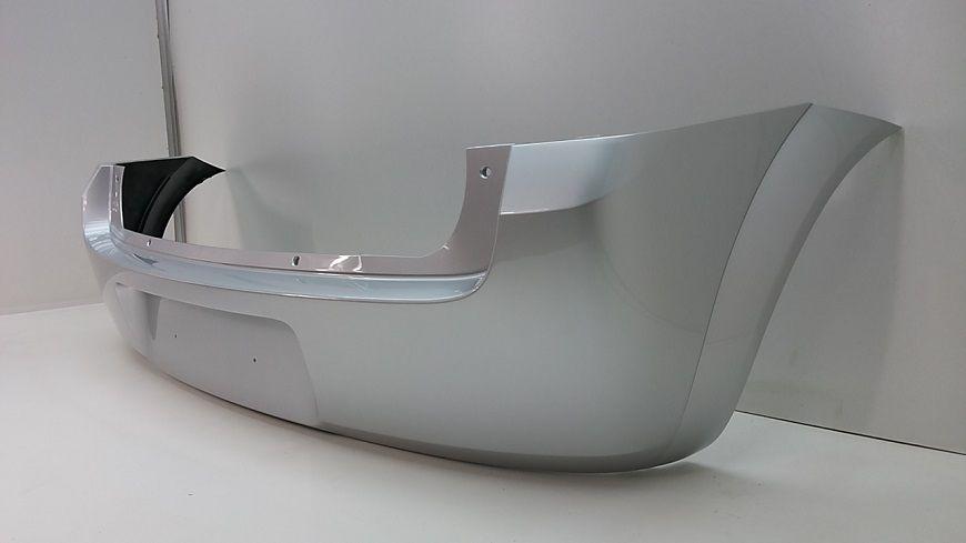 opel meriva a 2003 2010 sto stange hinten lackiert in wunschfarbe neu ebay. Black Bedroom Furniture Sets. Home Design Ideas